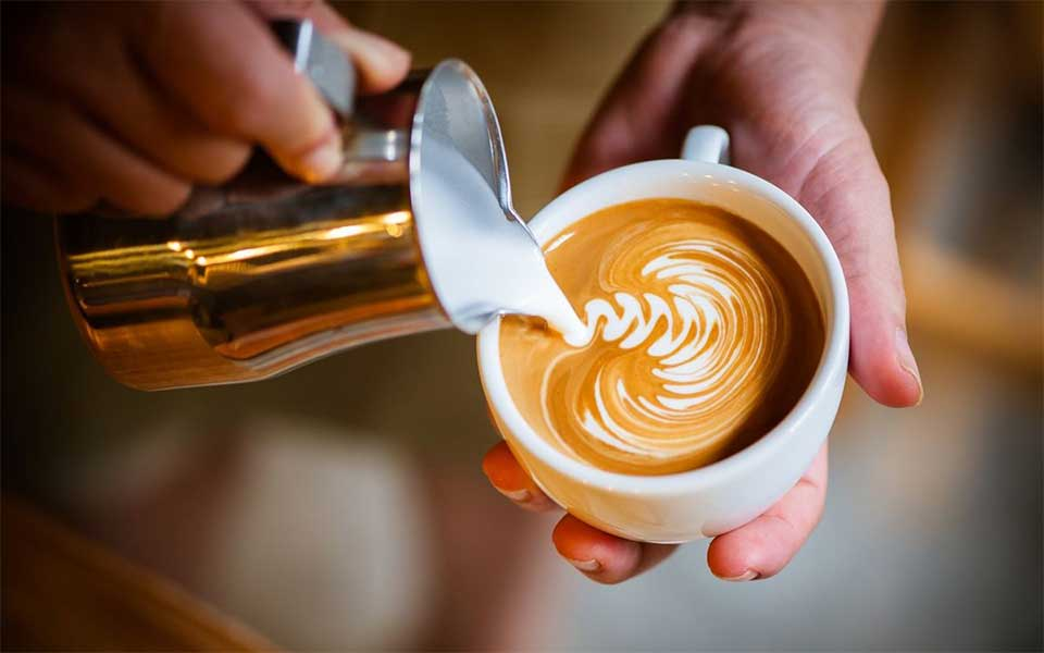 دم کردن قهوه - تولید دانه قهوه