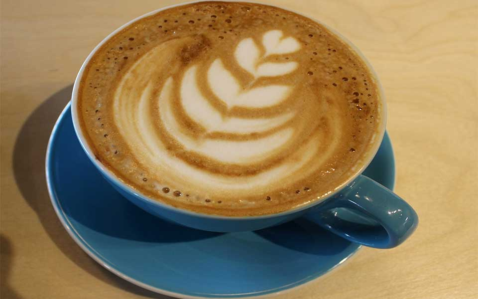 شناسایی طعم قهوه - تولید دانه قهوه