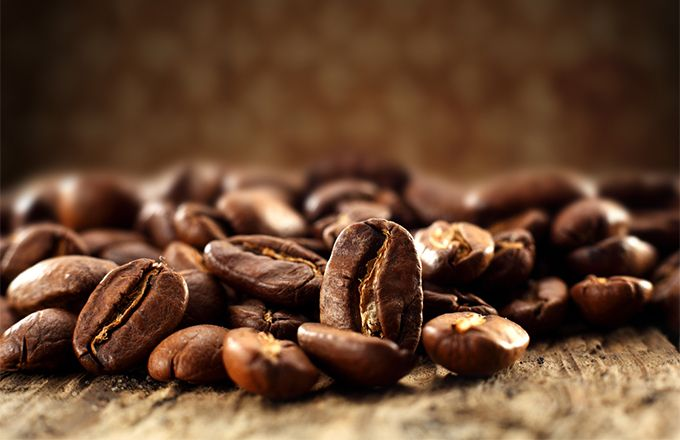 قهوه جاوه