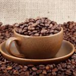 عرضه دان قهوه با کیفیت