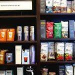 بازار فروش دانه قهوه ایلی