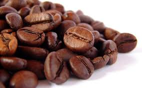 دانه قهوه جاوه