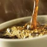 عرضه باکیفیت دانه قهوه جاوه
