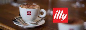 عرضه دانه قهوه برند ایلی ایتالیا