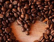 عرضه مستقیم دانه قهوه جاوه