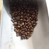پخش دانه قهوه با کیفیت کلمبیا