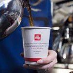 فروش مستقیم دانه قهوه برند ایلی ایتالیا