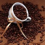 عرضه دانه قهوه جاوه در ایران
