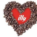 عرضه مستقیم دانه قهوه برند ایلی
