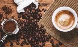پخش دانه قهوه روبوستا کشور ویتنام