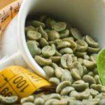 توزیع دانه قهوه سبز