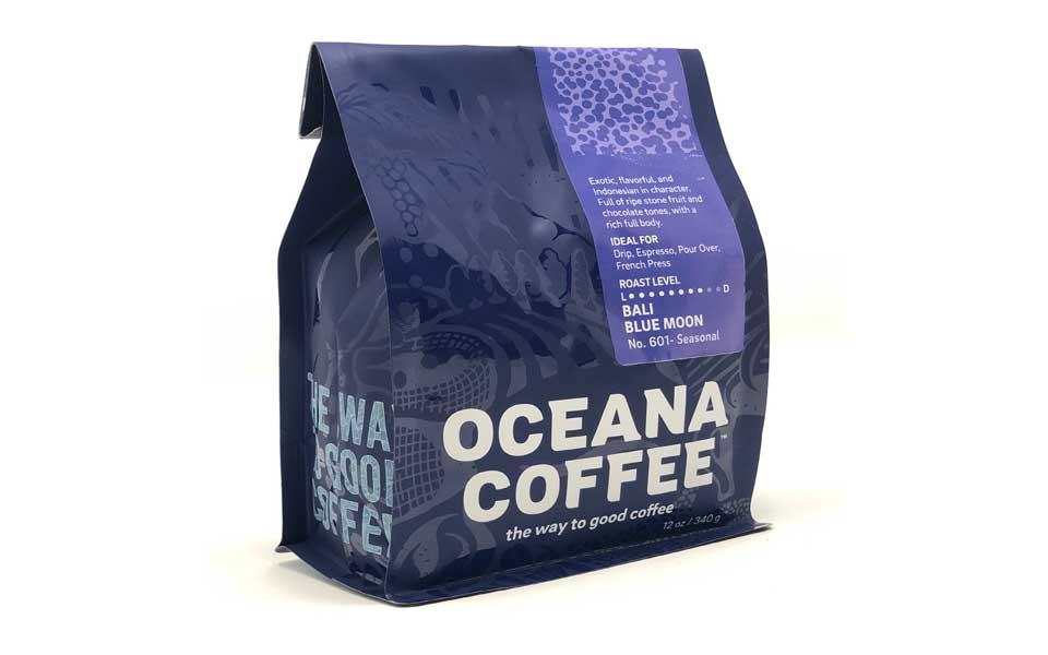 قهوه بالی بلومون - قهوه اندونزی