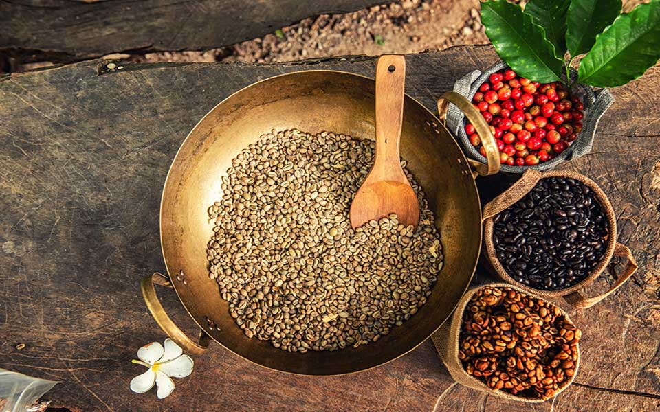 طعم قهوه اندونزی چگونه است؟