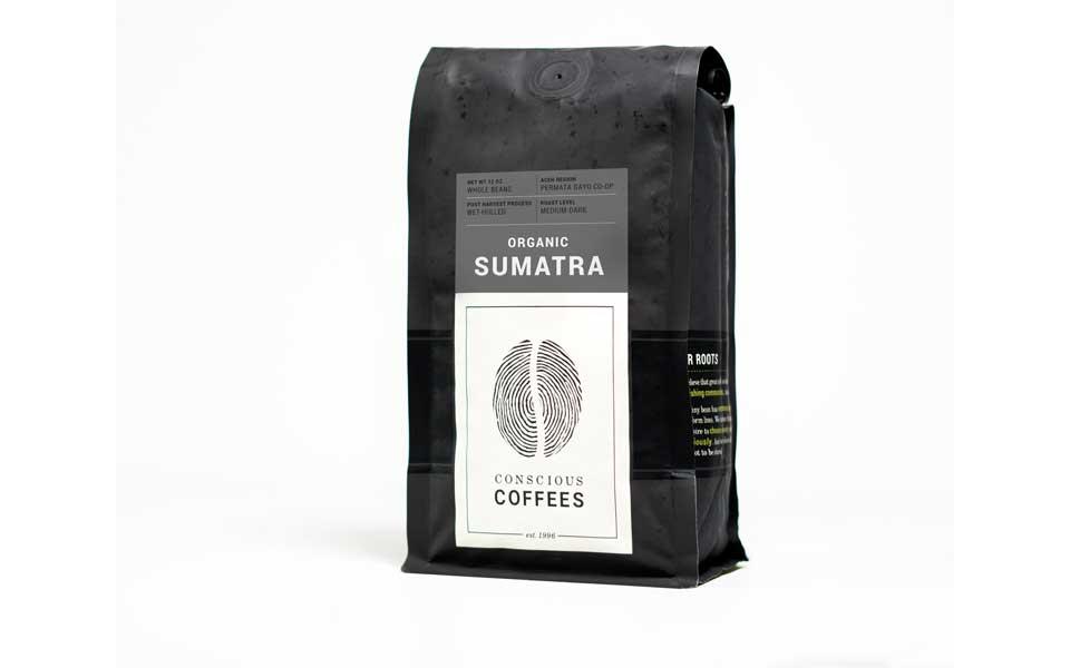 قهوه سوماترا گایو - قهوه اندونزی