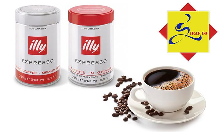 قهوه ایلی