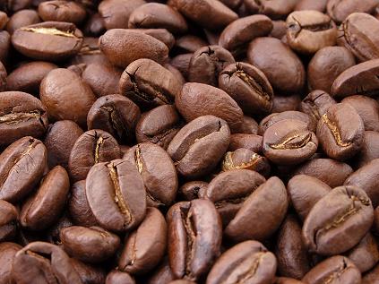 بهترین دانه قهوه جاوه
