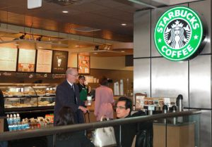 فروش قهوه استارباکس
