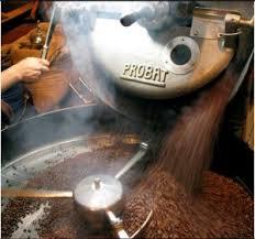 عرضه بهترین دانه قهوه کشور برزیل