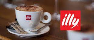 فروش دانه قهوه برند ایلی (illy)