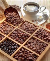 فروش دانه قهوه مرغوب کشور برزیل