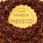 عرضه دانه قهوه با کیفیت مکزیک