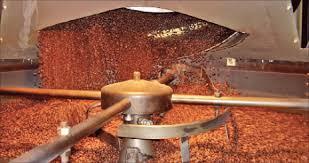 خرید انواع دانه قهوه کشور اندونزی