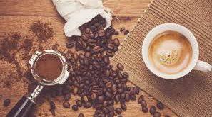 خریددانه قهوه با کیفیت جاوه