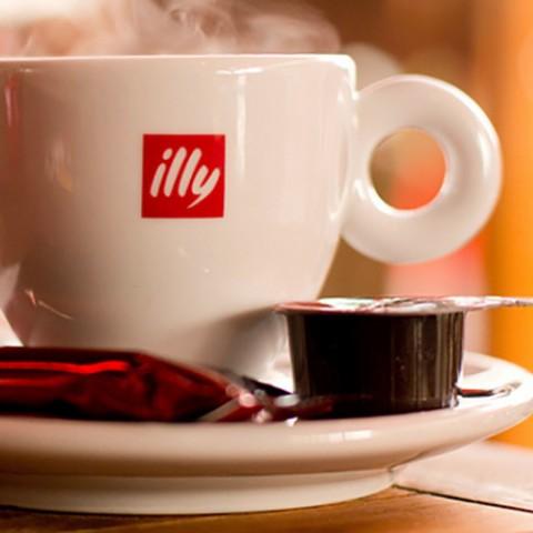 سایت عرضه دانه قهوه برند ایلی(illy)