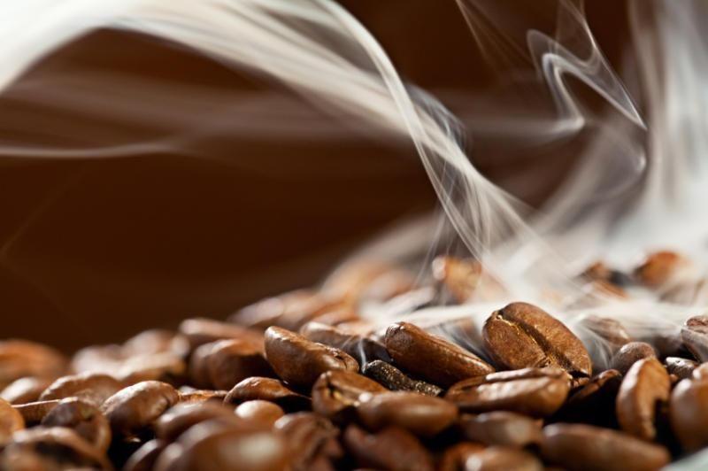 رست دانههای قهوه - فروش عمده قهوه