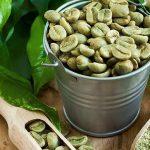 بازار فروش دانه قهوه سبز
