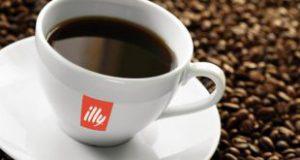 بازار فروش دانه قهوه برند ایلی(illy)
