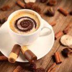 توزیع دانه قهوه کشور کلمبیا
