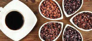 بازار عرضه دانه قهوه کشور برزیل