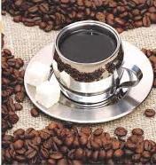 بازار فروش دانه قهوه جاوه