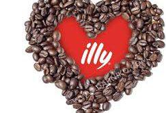 دانه قهوه برند ایلی(illy)