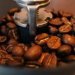 فروش دانه قهوه با کیفیت کشور برزیل