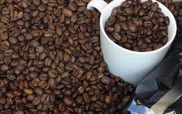 توزیع دانه قهوه مرغوب کلمبیا