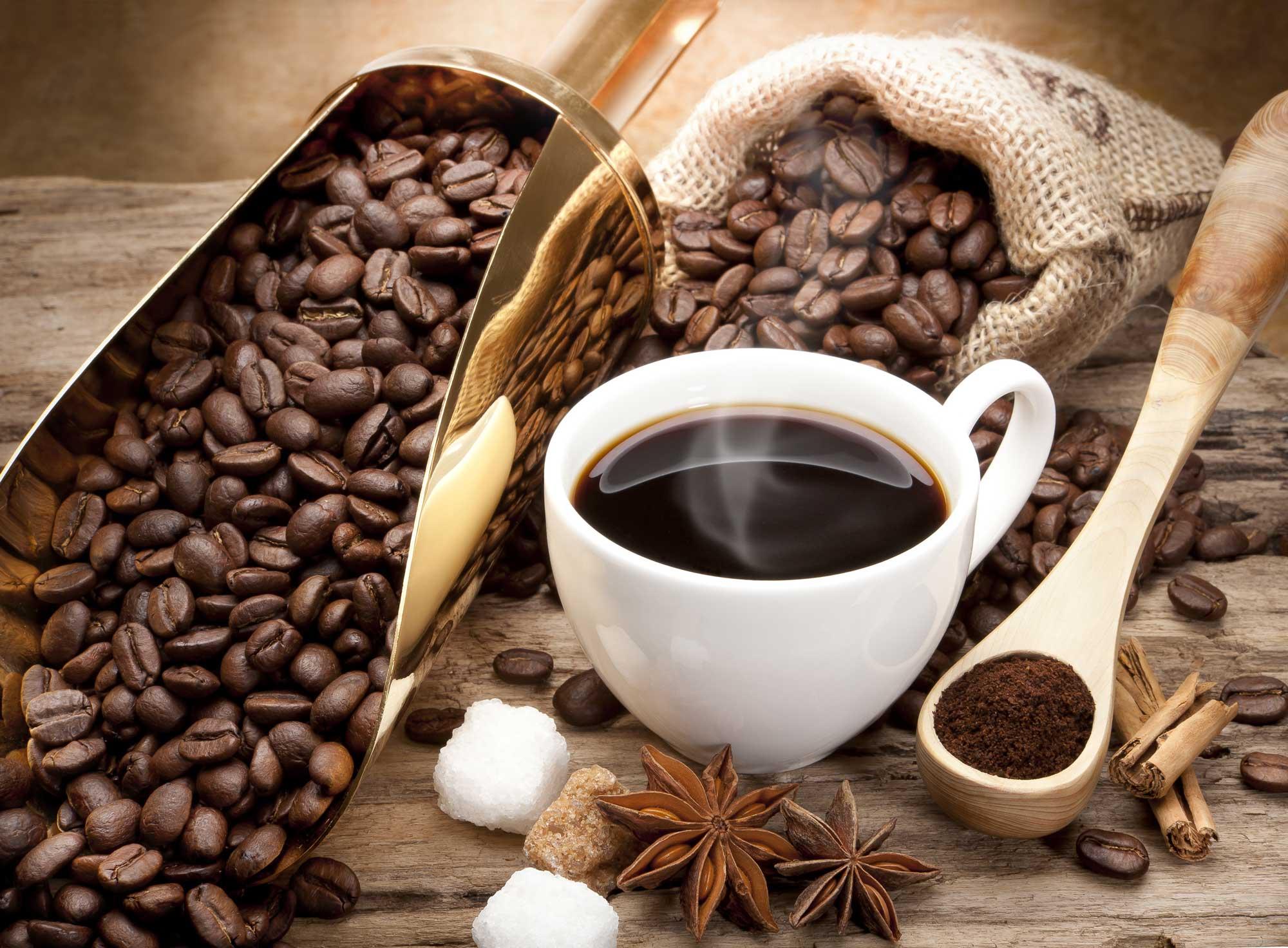 قیمت روز دانه قهوه