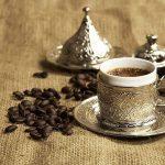 فروش عمده قهوه ترک