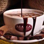 فروش انواع دانه قهوه عربیکا