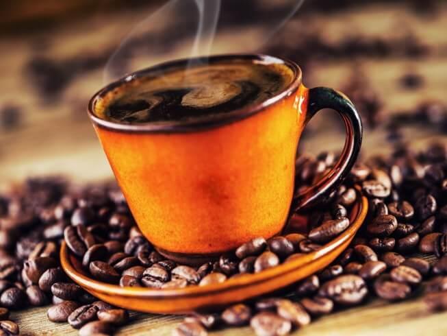 خرید قهوه عربی