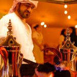 فروش قهوه عربی