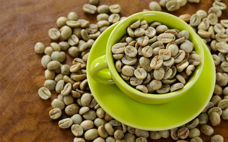 خرید دانه های قهوه