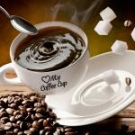 فروش دانه قهوه