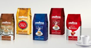خرید انواع قهوه لاواتزا Lavazza