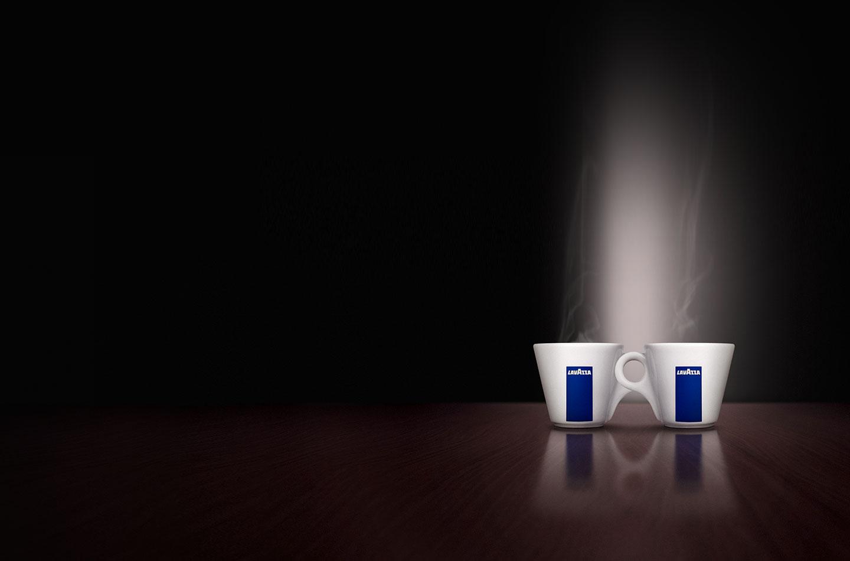 نمایندگی فروش دانه قهوه لاوازا