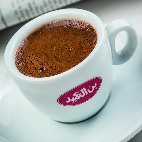 دانه قهوه عربی