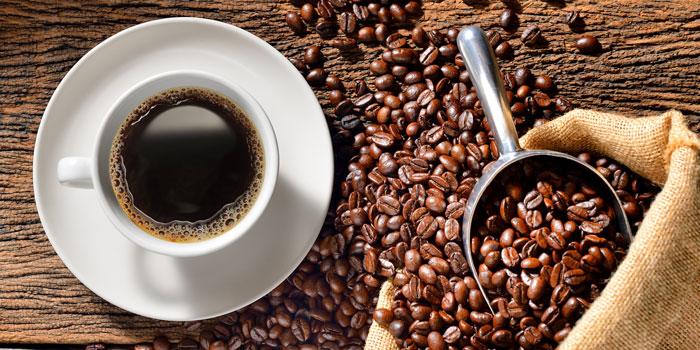 دانه قهوه اسپرسو