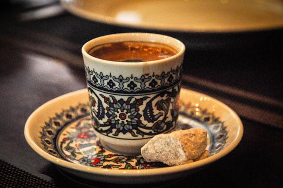 قهوه ترک