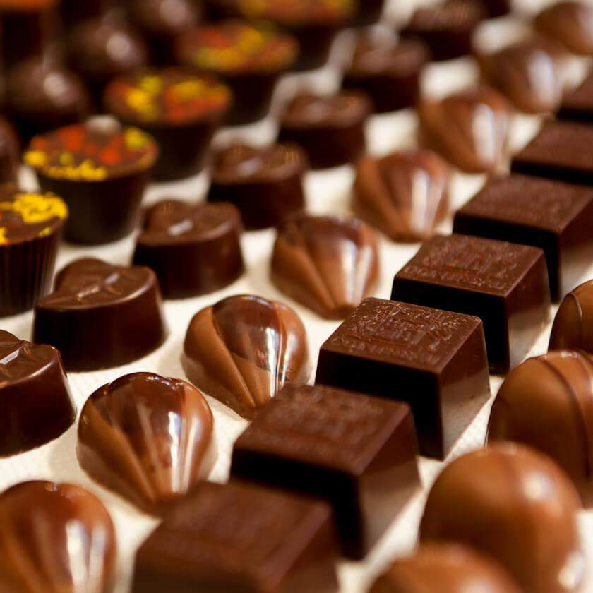 خرید شکلات خارجی